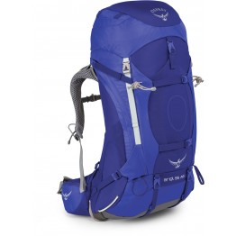 Рюкзак Osprey Ariel AG 55 женский синий