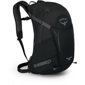 Рюкзак Osprey Hikelite 26 чорний
