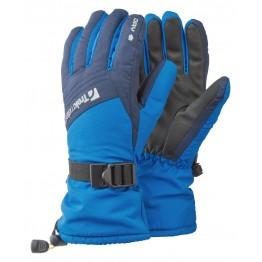 Перчатки Trekmates Mogul Dry Glove Junior детские синие