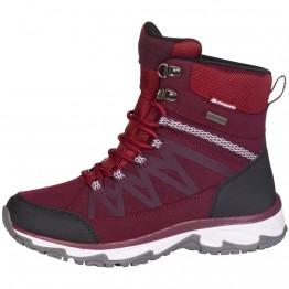 Ботинки Alpine Pro Caza женские фиолетовые