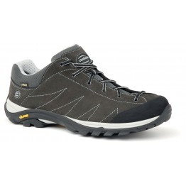 Кроссовки Zamberlan Hike Lite GTX мужские серые