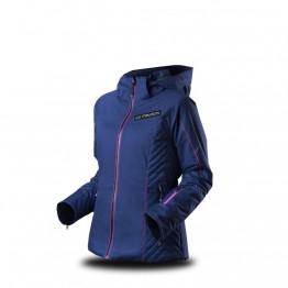 Куртка Trimm Sawa жіноча синя