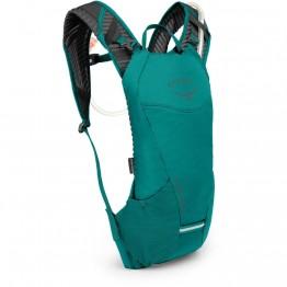 Рюкзак Osprey Kitsuma 3 женский зеленый