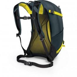 Рюкзак Osprey Hikelite 26 серый