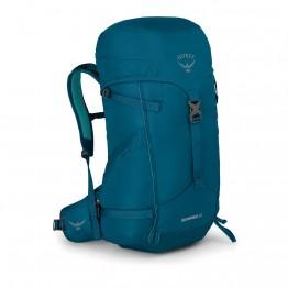 Рюкзак Osprey Skimmer 32 женский синий