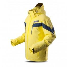 Куртка Trimm Spectrum чоловіча жовта