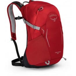 Рюкзак Osprey Hikelite 18 червоний