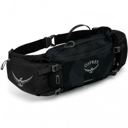 Поясная сумка Osprey Savu черная