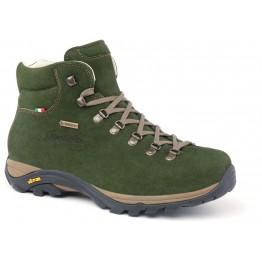 Черевики Zamberlan New Trail Lite EVO GTX чоловічі зелені