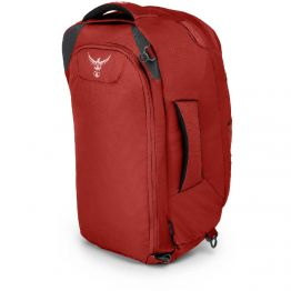 Рюкзак Osprey Farpoint 40 червоний