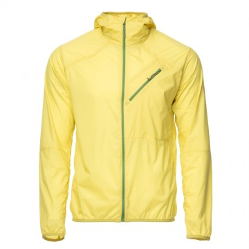 Куртка Turbat Fluger Mns мужская желтая