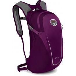 Рюкзак Osprey Daylite фиолетовый