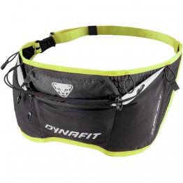 Поясная сумка Dynafit Flask Belt черная/желтая