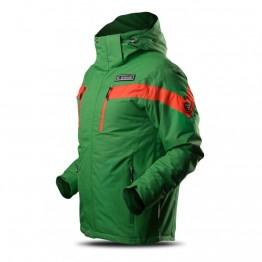 Куртка Trimm Spectrum мужская зеленая