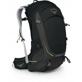 Рюкзак Osprey Stratos 34 черный