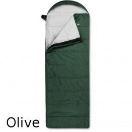 Спальник Trimm Viper зелений