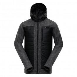 Куртка Alpine Pro Nisif 2 мужская черная