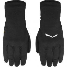 Перчатки Salewa Ortles черный
