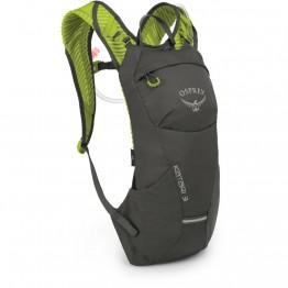 Рюкзак Osprey Katari 3 сірий