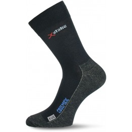 Шкарпетки Lasting XOL чорний