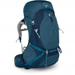 Рюкзак Osprey Aura AG 50  женский синий