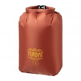 Гермомішок Turbat Germik 6L оранжевий