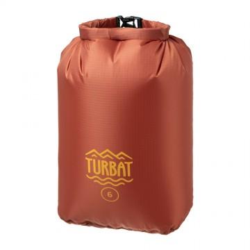 Гермомешок Turbat Germik 6L оранжевый