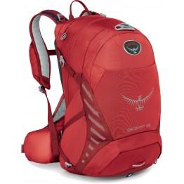 Рюкзак Osprey Escapist 25 червоний