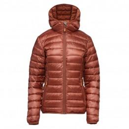 Куртка Turbat Gemba Kap 3 женская терракотовая