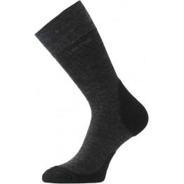 Шкарпетки Lasting WHL сірі