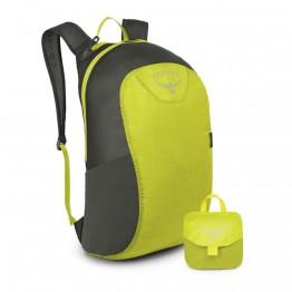 Рюкзак Osprey Ultralight Stuff Pack зеленый