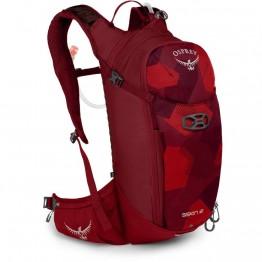 Рюкзак Osprey Siskin 12 красный