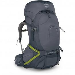 Рюкзак Osprey Atmos AG 65 сірий