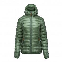 Куртка Turbat Gemba Kap 3 женская зеленая