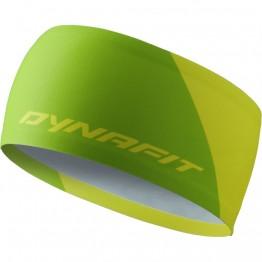 Повязка Dynafit Performance Dry 2.0 зеленая