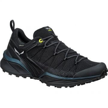 Кросівки Salewa MS Dropline GTX чоловічі чорні