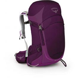 Рюкзак Osprey Sirrus 26 жіночий фіолетовий
