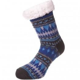 Шкарпетки Alpine Pro Sinnir 3 сині