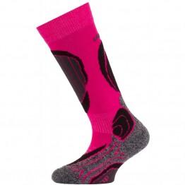 Шкарпетки Lasting SJB дитячі рожеві