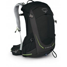 Рюкзак Osprey Stratos 24 чорний