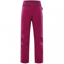 Штани Alpine Pro Ocio INS дитячі рожеві