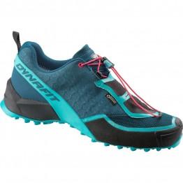 Кросcовки Dynafit Speed MTN GTX Wmn женские синие
