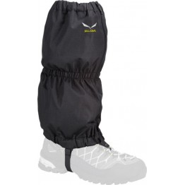 Бахіли Salewa Hiking Gaiter M чорні