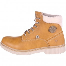 Ботинки Alpine Pro Lutaka женские бежевые