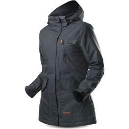 Куртка Trimm Nora женская серая