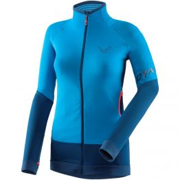 Фліс Dynafit TLT Light Thermal Wms Jacket жіночий синій