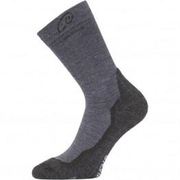 Шкарпетки Lasting WHI синій
