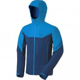 Куртка Dynafit Mercury DST мужская синяя