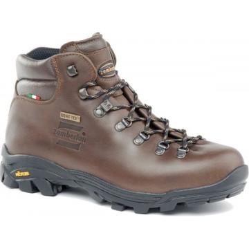 Ботинки Zamberlan New Trail Lite GTX мужские коричневые