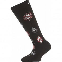 Шкарпетки Lasting SJA дитячі чорні